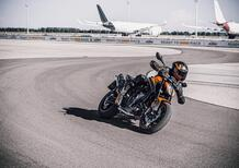 KTM sceglie ContiRoad per la nuova Duke 890