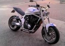 Le Strane di Moto.it: Suzuki Bandit 1200