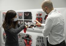 Ducati certificata Top Employer Italia anche nel 2021