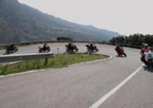 Motodays 2013. Corsi di guida gratuiti