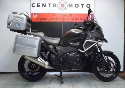 Honda Crosstourer ABS (2011 - 16) - Annuncio 8270379
