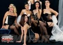 Amor Burlesque, il lato piccante di Motodays