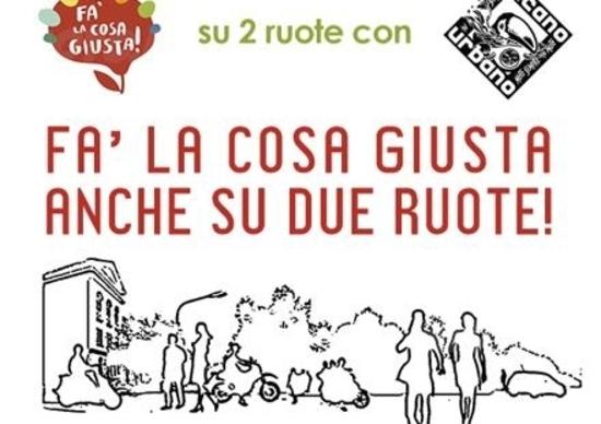 Tucano Urbano partecipa alla Fiera del Consumo Critico