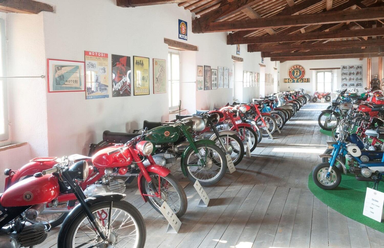 Il Museo Benelli di Pesaro riapre con un nuovo sito web