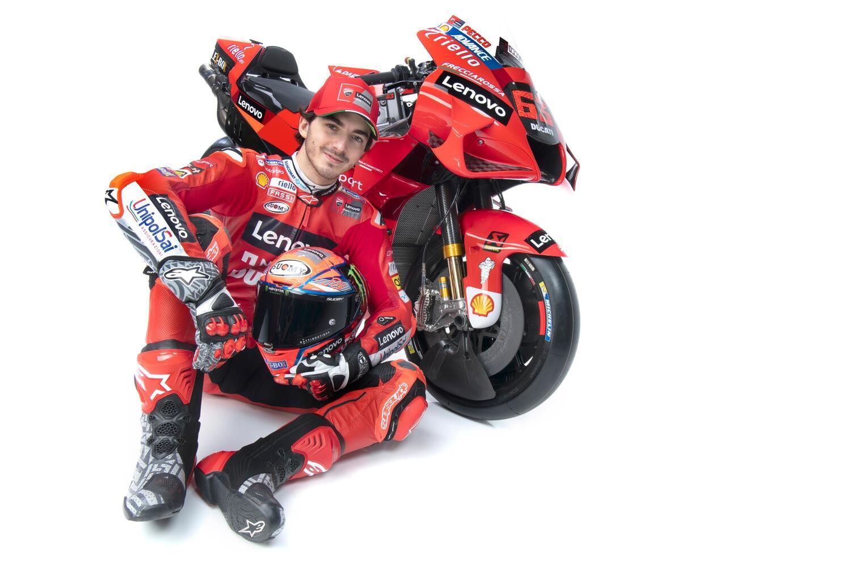 """MotoGP. Pecco Bagnaia: """"Una grande responsabilità sostituire Dovizioso"""""""