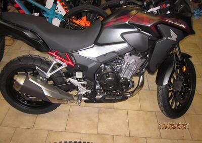 Honda CB 500 X (2021) - Annuncio 8280904