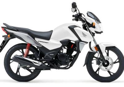 Honda CB 125 F (2021) - Annuncio 8281266