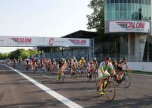 Weekend saturo di eventi sportivi a Monza: Sport Festival con Cycling Marathon e due corse