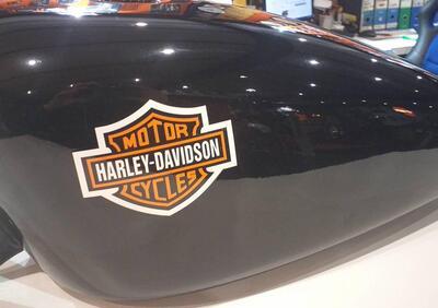 Serbatoio Benzina 12 litri per Sportster Harley-Davidson - Annuncio 8282830