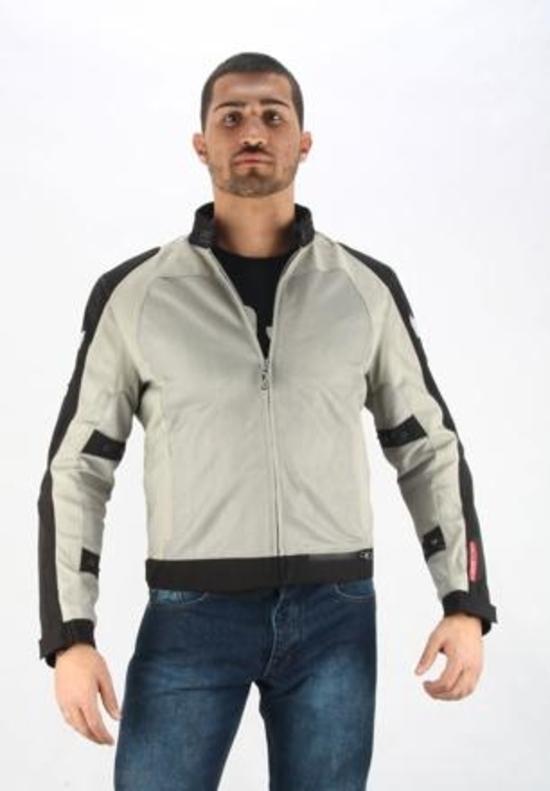 OJ Atmosfere Metropolitane presenta la giacca Skill
