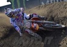Motocross. Cairoli e Herlings vincono il GP d'Olanda
