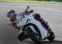 Ducati SuperSport 950 m.y. 2021. Cinque cose da sapere