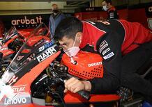 """Superbike, Michael Ruben Rinaldi: """"Chi ha sottovalutato Rea ha pagato a caro prezzo"""""""