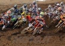 Motocross GP di Trento. Tutte le informazioni