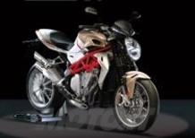 MV Agusta Brutale 1090 RR, Moto de Ouro 2013 in Brasile