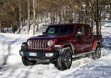 Jeep Gladiator arriva in Italia. Il prezzo? Da 67.944 euro