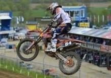 Motocross. Paulin e Herlings si aggiudicano le qualifiche del GP di Bulgaria