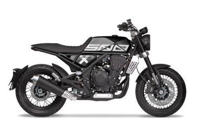 Brixton Motorcycles Crossfire 500 X (2021) - Annuncio 8318479