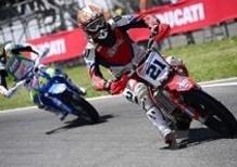 Internazionali Supermoto S1: Teo Monticelli vince a Viterbo