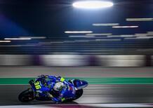 """MotoGP 2021. Test Qatar, Day 2. Joan Mir: """"Abbiamo messo delle buone basi"""""""