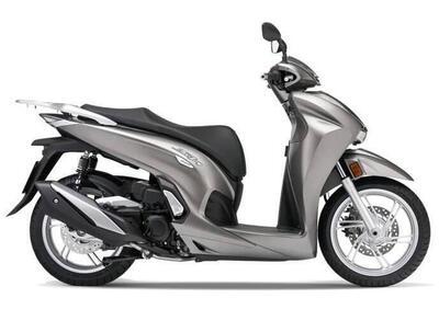 Honda Sh 350 (2021) - Annuncio 8320187