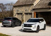 CVD: la Mitsubishi auto resta in Europa [nuovi modelli francesi]