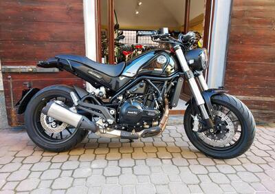 Benelli Leoncino 500 (2021) - Annuncio 8322126