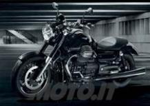"Moto Guzzi California 1400 Custom eletta ""Best of the Best Cruiser Motorcycle"""