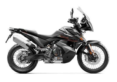 KTM 890 Adventure (2021) - Annuncio 8330068