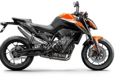 KTM 890 Duke (2021) - Annuncio 8330071