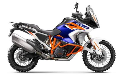 KTM 1290 Super Adventure R (2021) - Annuncio 8330078