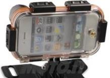 Novità: iMountz2 trasforma il tuo smartphone in una action cam!