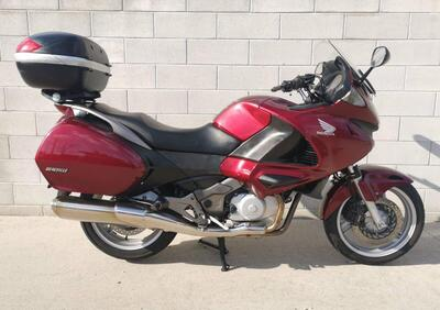 Honda Deauville 700  - Annuncio 8332188