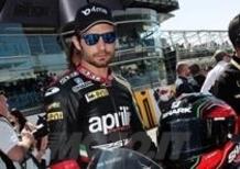 SBK Monza. Sykes retrocesso al quarto posto. Guintoli sul podio
