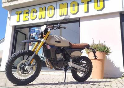 Fantic Motor Caballero 500 Rally 4t (2021) - Annuncio 8335005