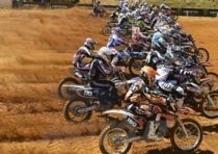 Orari TV Motocross GP Brasile