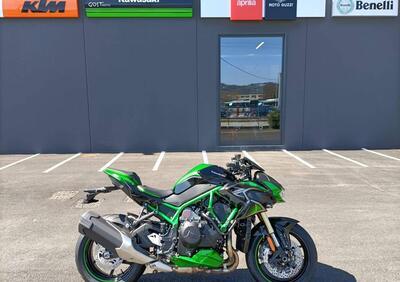 Kawasaki Z H2 1000 SE (2021) - Annuncio 8338395