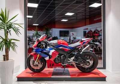 Honda CBR 1000 RR-R Fireblade SP (2020 - 21) - Annuncio 8338721