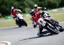 Seconda prova del Ducati Hypermotard SP Cup