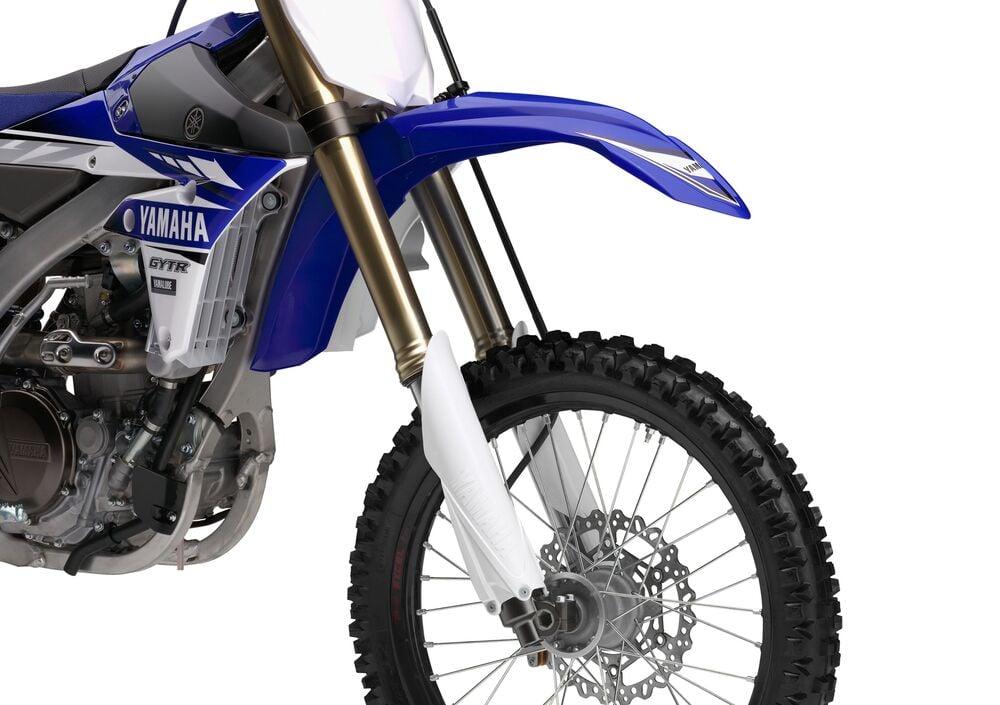 Moto Yamaha YZ 450 F - 2018 - R$ 27900.0