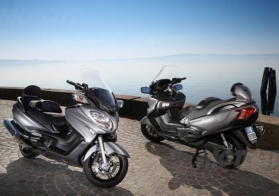 Promozioni Suzuki fino al 31 dicembre