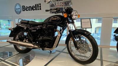 Benelli Imperiale 400 (2019 - 20) Nuova