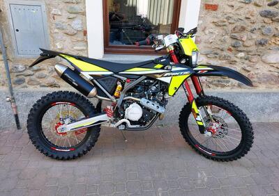 Fantic Motor XEF 125 Competition 4t (2021) - Annuncio 8345780