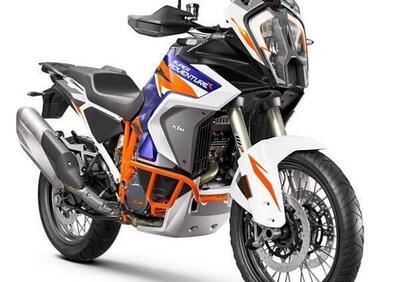 KTM 1290 Super Adventure R (2021) - Annuncio 8346484