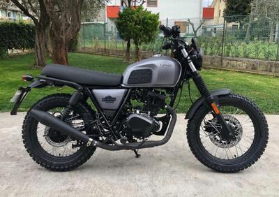 Brixton Motorcycles Felsberg 125 (2021) - Annuncio 7807398