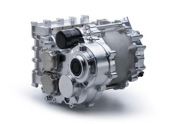 Yamaha. Nuovi motori elettrici per moto e auto ad alte prestazioni