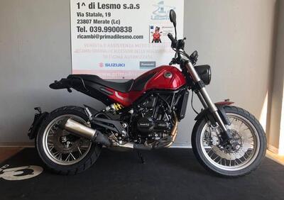 Benelli Leoncino 500 Trail (2021) - Annuncio 8350198