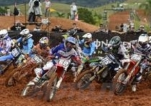 Orari TV Motocross GP di Francia