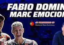 """Jorge Lorenzo: """"Marc Marquez come Toni Bou! Valentino Rossi? Arrivano piste favorevoli"""""""