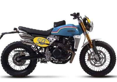 Fantic Motor Caballero 500 Anniversary (2021) - Annuncio 8354245